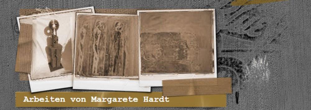Margarete Hardt